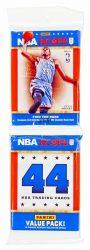 2012-13 Panini Hoops Basketball Jumbo csomag
