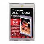 Ultra Pro UV One Touch holder 35pt mágneses kemény tok