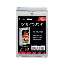 Ultra Pro UV One Touch holder 360pt mágneses kemény tok