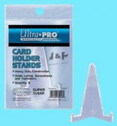 Ultra Pro One Touch kártya tartó állvány csomag