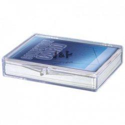 Ultra Pro kártya tároló doboz 35 kártyához
