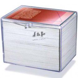 Ultra Pro kártyatároló doboz 150 kártyához