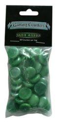 Jelölőkő - Jade zöld