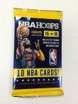 2015-16 Panini Hoops Basketball Retail / alap kosaras kártya csomag
