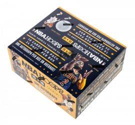 2015-16 Panini Hoops Basketball Retail / alap kosaras kártya karton