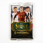 2017/18 Panini Select Soccer Hobby focis kártya csomag