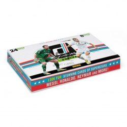 2016-17 Panini Donruss Soccer hobby focis kártya doboz
