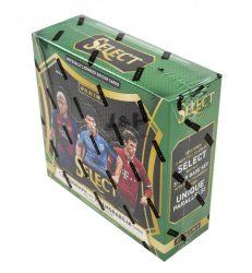 2016-17 Panini Select Soccer Hobby focis kártya doboz