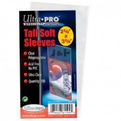 Ultra Pro vékony tok hosszú Csomag (100db/csomag)