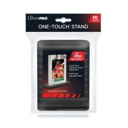 Ultra Pro One Touch tartó állvány 75pt - 130pt csomag (10db)