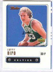 1999-00 Upper Deck Retro #11 Larry Bird