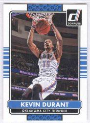 2014-15 Donruss #52 Kevin Durant