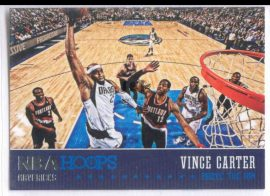 2013-14 Hoops Above the Rim #25 Vince Carter