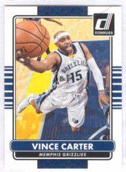 2014-15 Donruss #133 Vince Carter