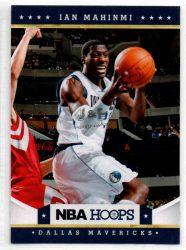 2012-13 Hoops #43 Ian Mahinmi