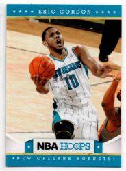 2012-13 Hoops #63 Eric Gordon