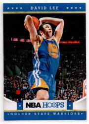 2012-13 Hoops #181 David Lee