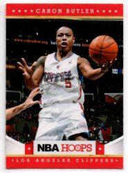 2012-13 Hoops #194 Caron Butler