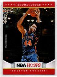 2012-13 Hoops #267 Jerome Jordan