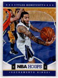 2012-13 Hoops #269 Tyler Honeycutt RC