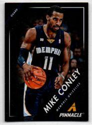 2013-14 Pinnacle #54 Mike Conley