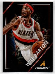 2013-14 Pinnacle #165 Will Barton