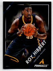 2013-14 Pinnacle #223 Roy Hibbert