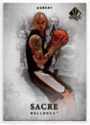 2012-13 SP Authentic #43 Robert Sacre
