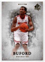 2012-13 SP Authentic #44 William Buford