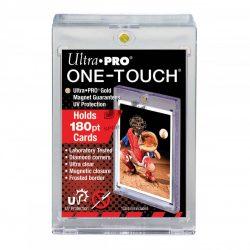 Ultra Pro mágneses One touch kemény tok 180PT