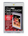 Ultra Pro UV One Touch holder 55pt mágneses kemény tok