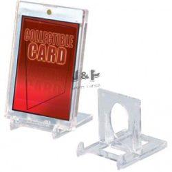 Ultra Pro One Touch 2 részes kártya tartó állvány csomag (5db)
