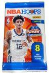 2020-21 Panini NBA Hoops Basketball Winter Holiday Edition blaster pack - kosaras kártya csomag