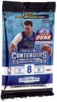 2020-21 Panini Contenders Basketball blaster pack - kosaras kártya csomag