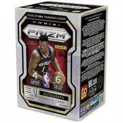 2020-21 Panini Prizm Basketball blaster box - kosaras kártya doboz