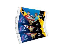 UEFA Champions League Match Attax 101 csomag 2019/20 (DE)