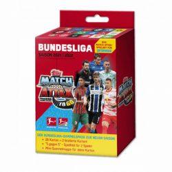 21/22 Bundesliga Match Attax focis kártya To-Go Box