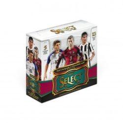 2017/18 Panini Select Soccer Hobby focis kártya doboz