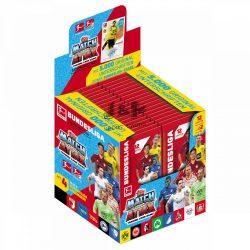 21/22 Bundesliga Match Attax focis kártya doboz