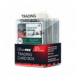 Ultra Pro Trading Card Box