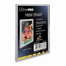 Ultra Pro UV Mini Snap kártya tartó