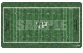 Ultra Pro Football Field Breaker Mat - Playmat amerikai foci