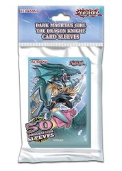 Yu-Gi-Oh! - Dark Magician Girl the Dragon Knight - 9 zsebes portfolio album