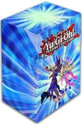 Yu-Gi-Oh! - Dark Magician Girl the Dragon Knight - 9 zsebes portfolio album