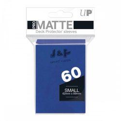 """Ultra Pro Small Sleeves - Pro-Fit Card Vékony kártyavédő fólia """"bugyi"""" Csomag (100db/csomag) - felső nyílású"""