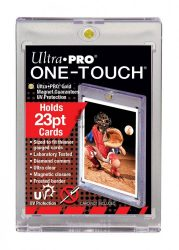Ultra Pro UV One Touch holder 23pt mágneses tok