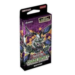 Yu-Gi-Oh! Chaos Impact - Special Edition csomag