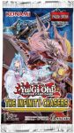 Yu-Gi-Oh! The Infinity Chasers Booster csomag