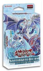 Yu-Gi-Oh! Spirit Charmers Structure Deck (EN)