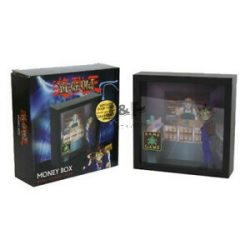 Yu-Gi-Oh! Money Box - Persely